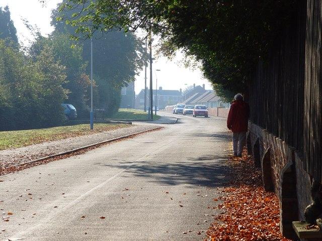Snuff Mill Lane