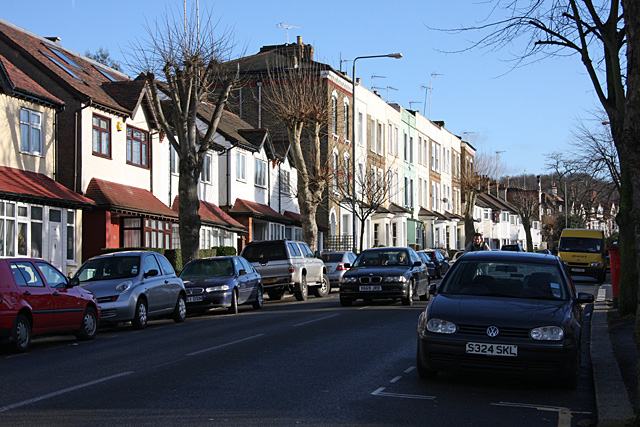 North End Road
