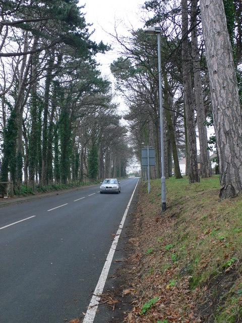 Nant Hall Road, Prestatyn