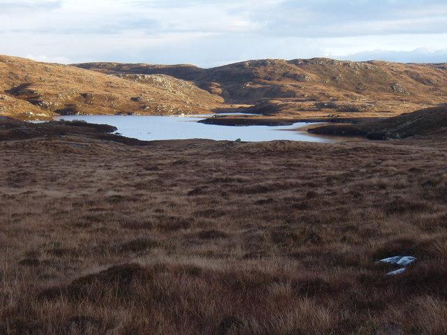 Loch Chearsanais