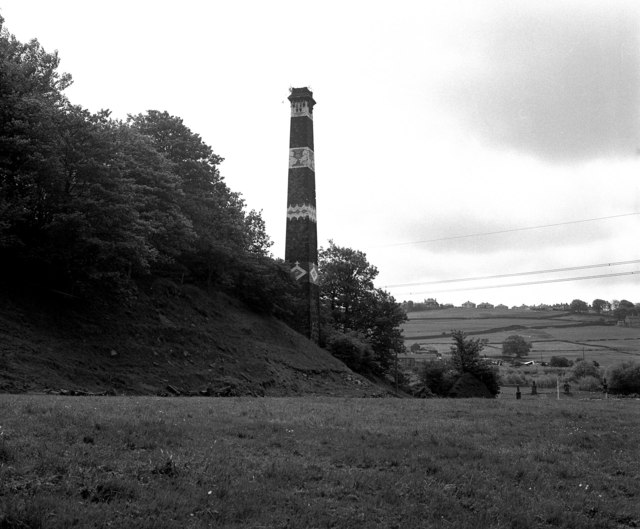 The F. A. Chimney