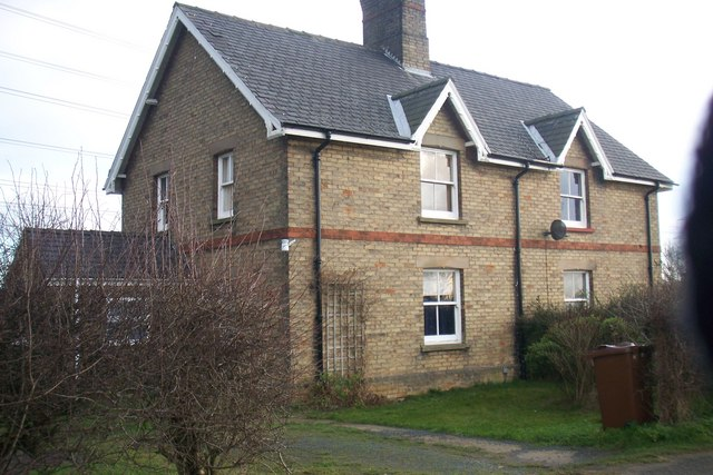 New Farm Cottages