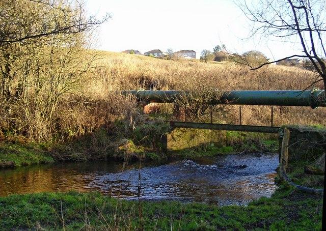 River Brun Brownside
