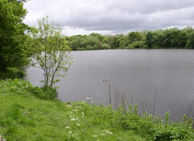 Rowley Lake