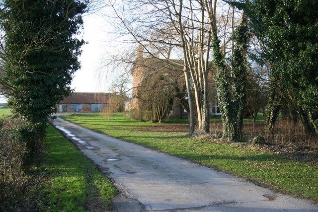 Manterfield Farm