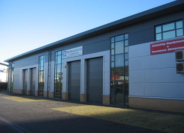 MW Metalworks Ltd
