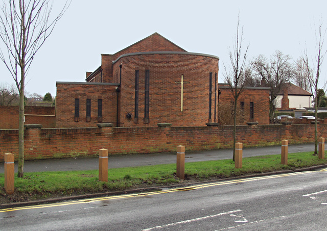 East Hull United Reformed Church