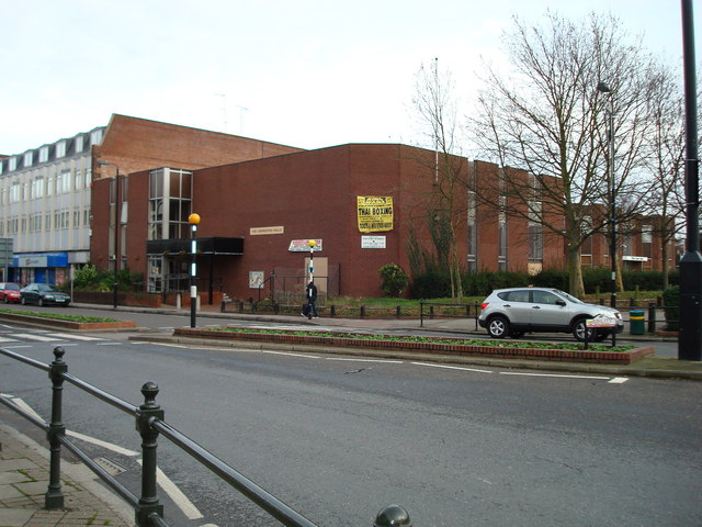 Orpington Halls