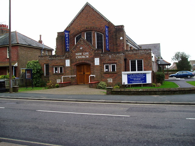 New Life Church, Durrington