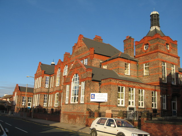 St George's Primary School, Wallasey