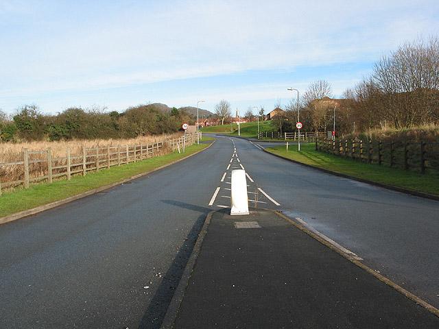 Martins Way, Ledbury
