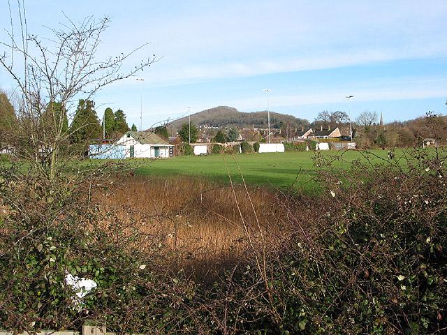 Ledbury Cricket Club