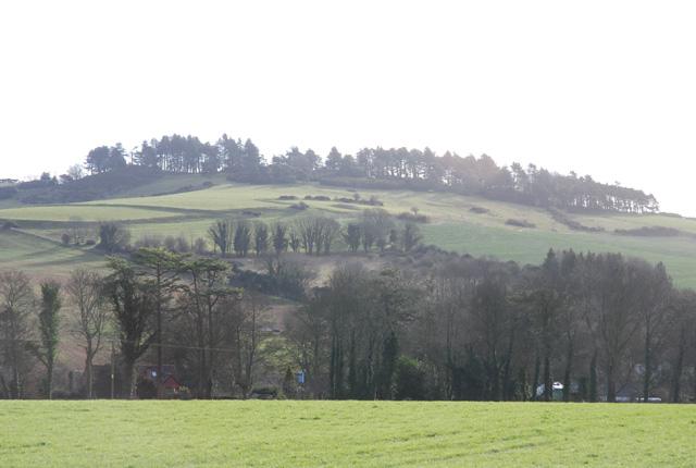 Penbury Knoll