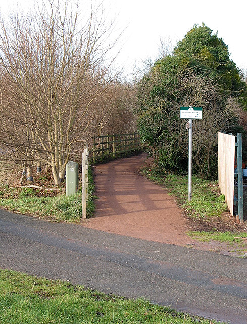 Ledbury Town Trail