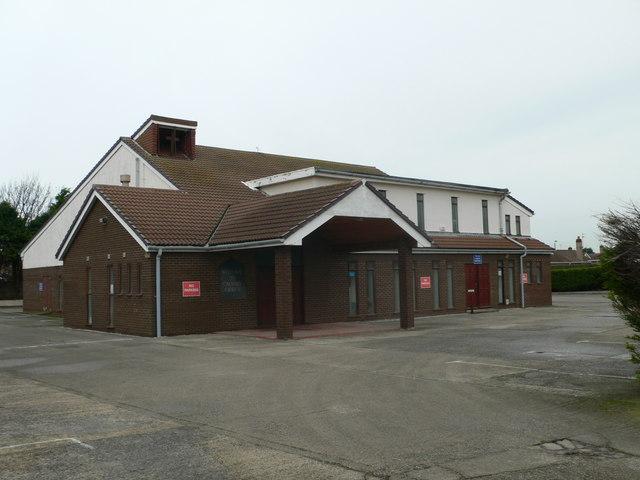 Pentecostal Church, Prestatyn