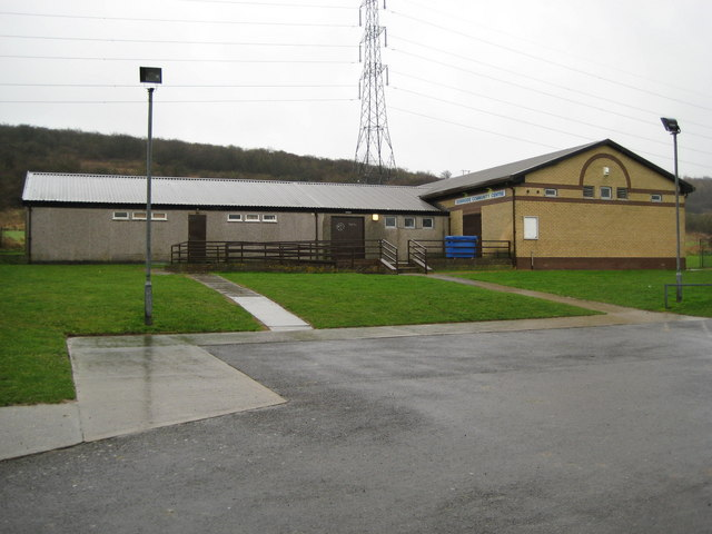 Dunstable: Downside Community Centre