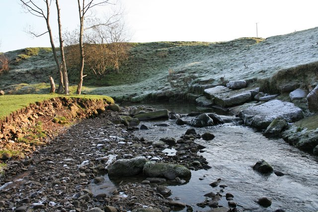 River Don Heasandford