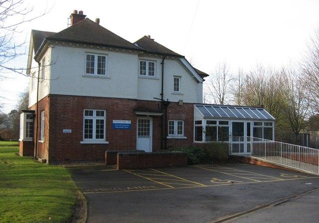 Haemophilia Centre - North Hants Hospital
