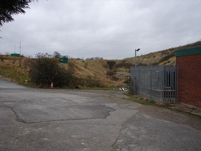 Kenwick Landfill Site, London Road