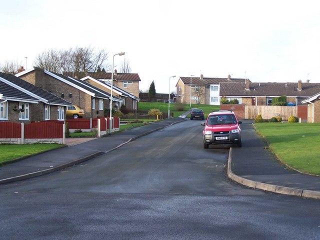 Beaudesert View, Rawnsley