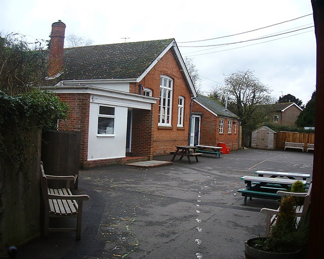 Abbotts Ann - Primary School