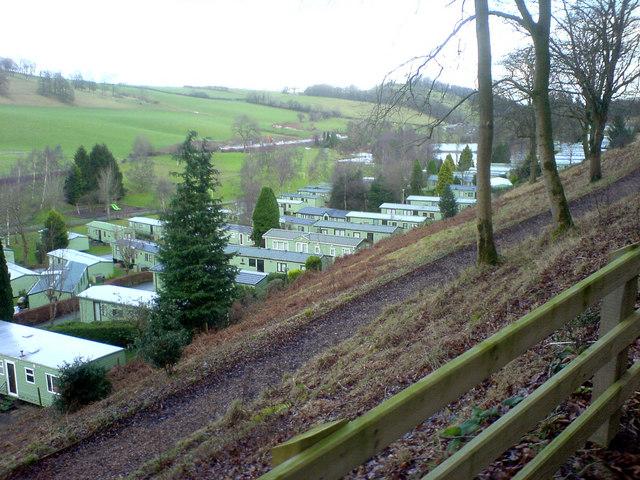 Hidden Valley Caravan Park