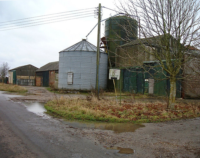 Abbotts Ann - Manor Farm