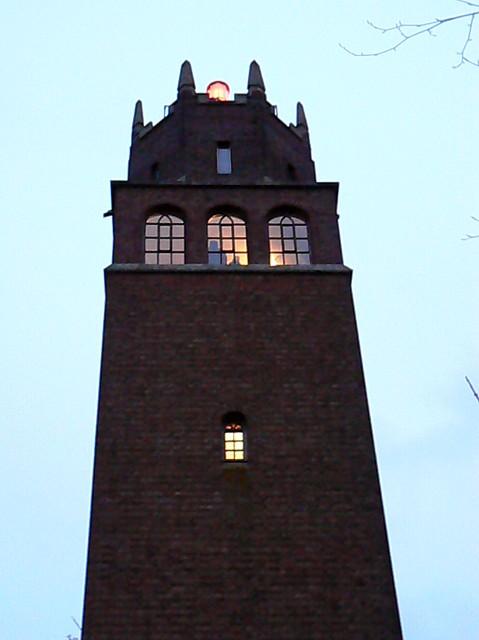 Faringdon Folly Tower, Faringdon