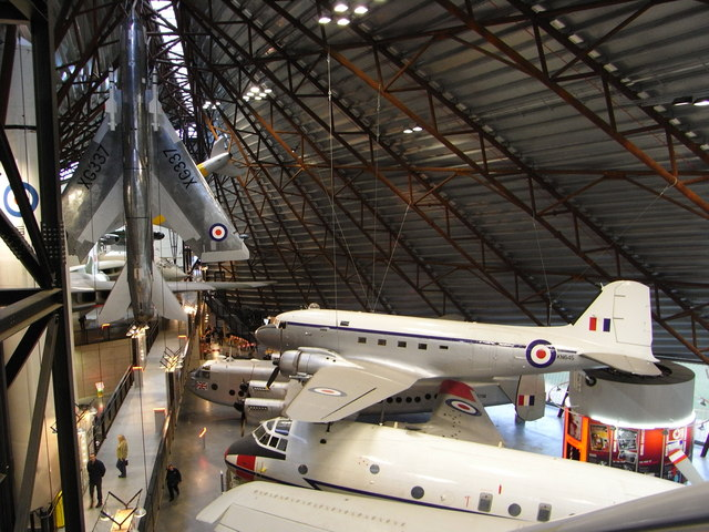 Cold War Museum, Cosford