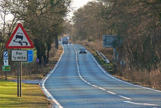 A5 Watling Street
