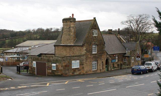 Ruswarp Church of England Primary School