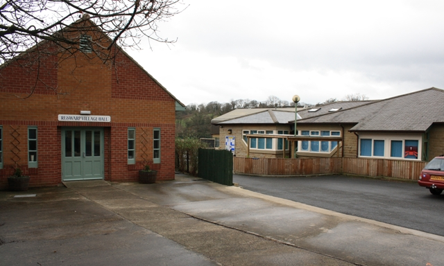 Ruswarp Village Hall