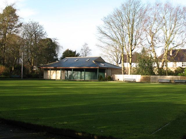Harrogate Bowling Club