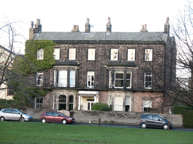 Dorchester House, High Harrogate