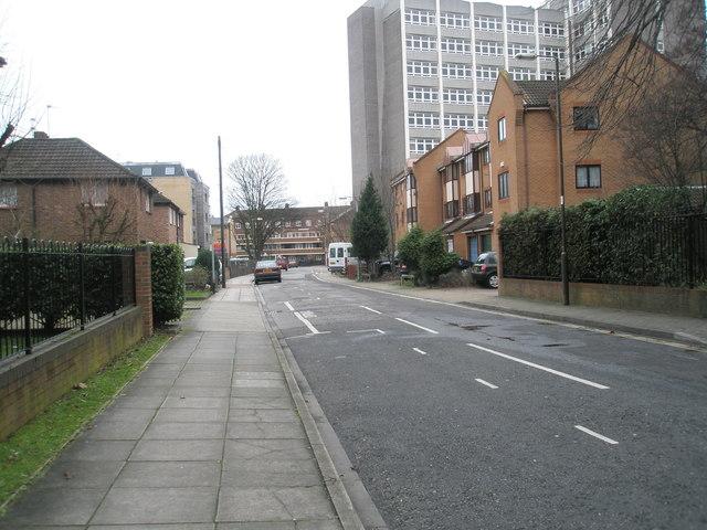 Staunton Street, Portsmouth