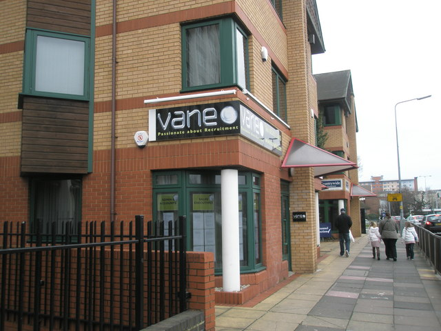 Vane Recruitment Agency