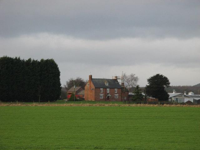 Hawgreen Farm