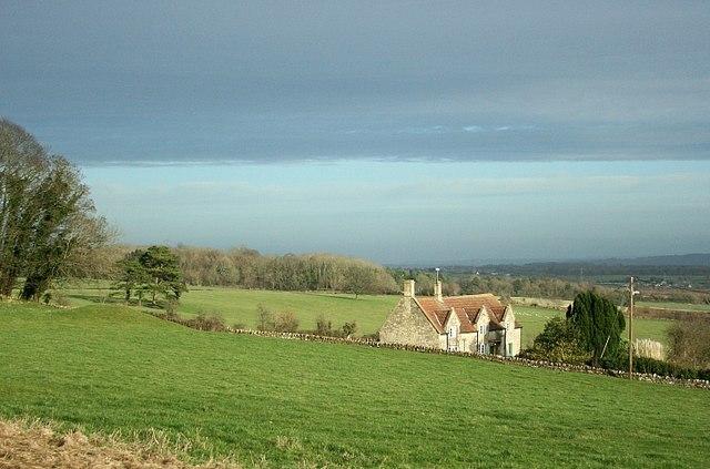 2008 : North east of Monkton Farleigh