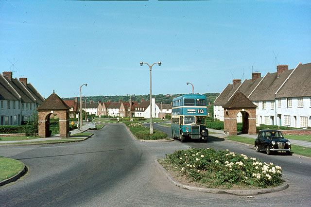 Ackers Road, Woodchurch