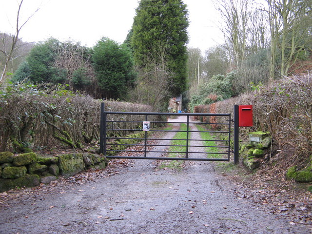 Daneswell Farm