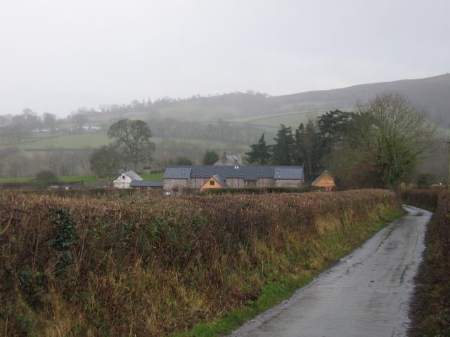 Pytingwyn Farm