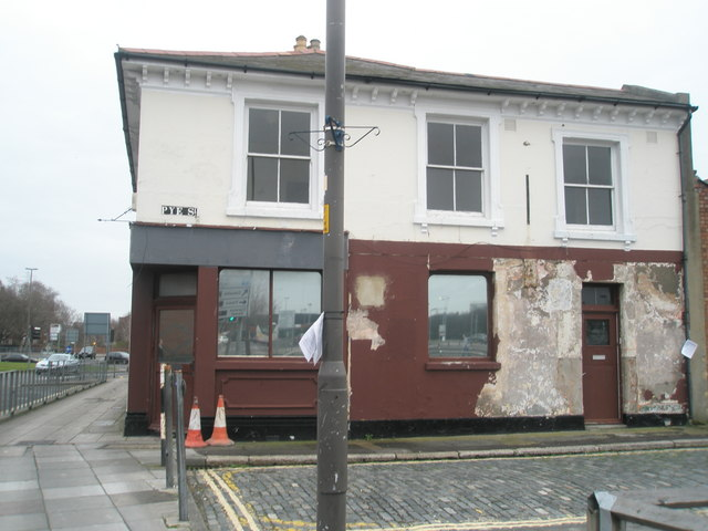 A sad fate for the Dorchester Arms
