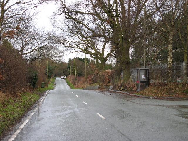 Stoke Heath