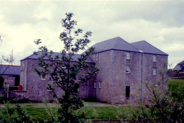 Heatherslaw Mill Ford & Etal Estate