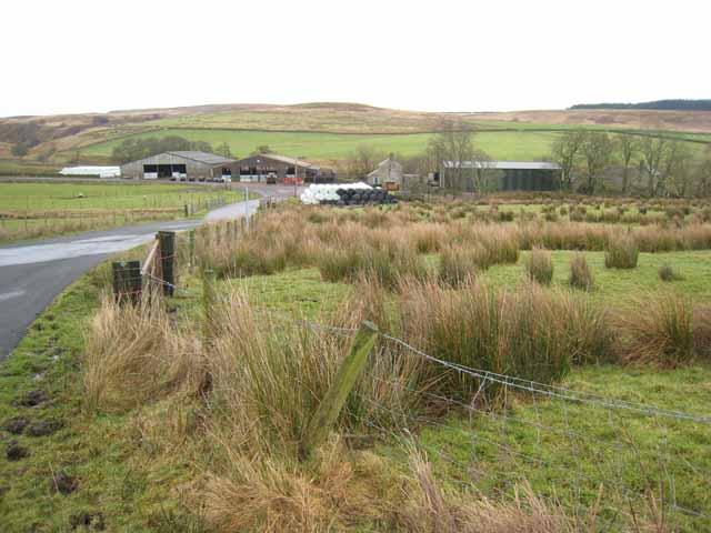 Silloans Farm