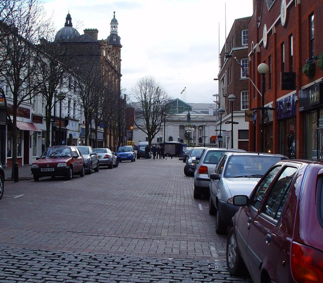 Savile Street, Hull