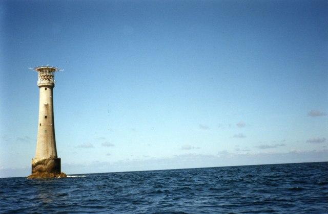 Bishop Rock Lighthouse