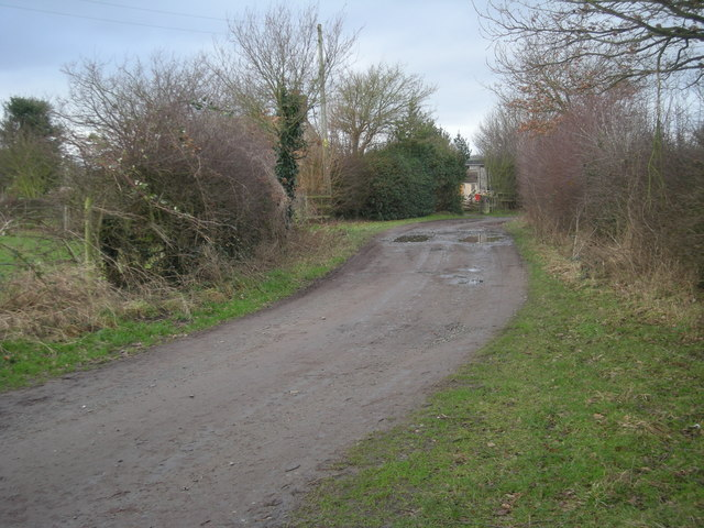 Painsbrook Lane