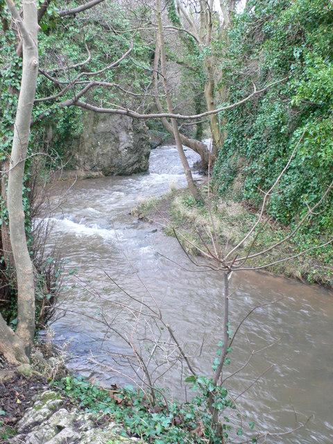 Afon Ffyddion