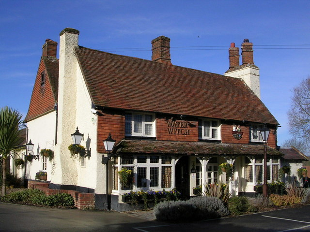 The Waterwitch pub